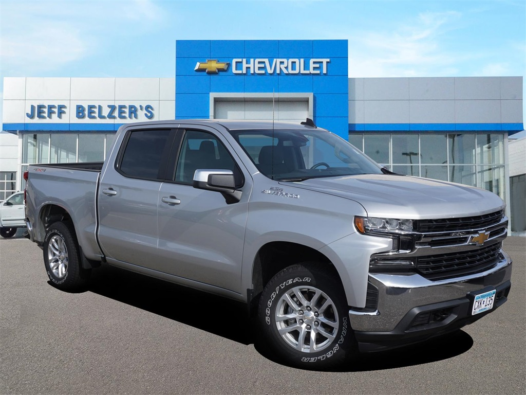 Chevrolet Lease Deals >> Chevy Lease Deals Offers Near Lakeville Mn