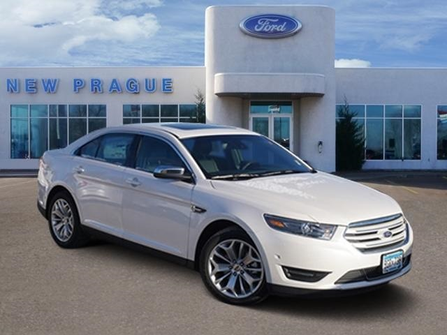 Jeff Belzer Ford >> New Ford Taurus
