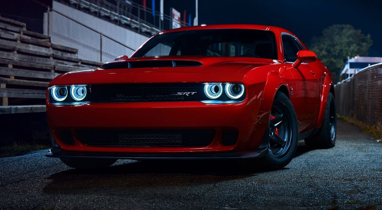 Dodge Demon Lease Deals Offers Near Lakeville Mn