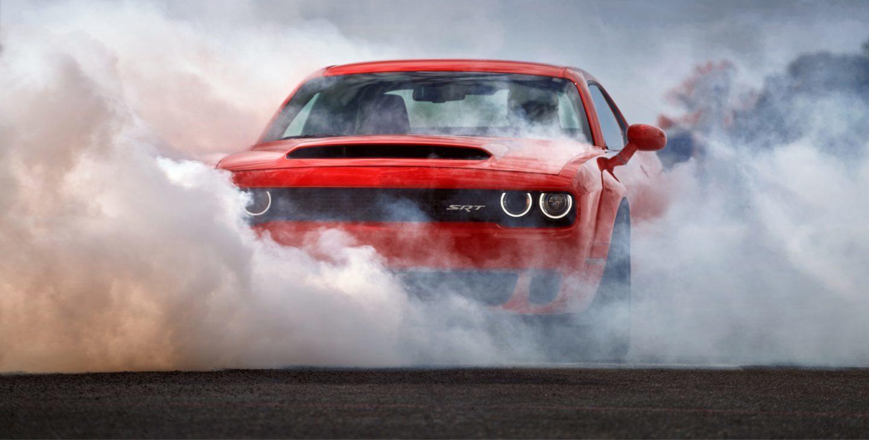 Dodge Demon Lease Deals & Offers - Near Lakeville MN
