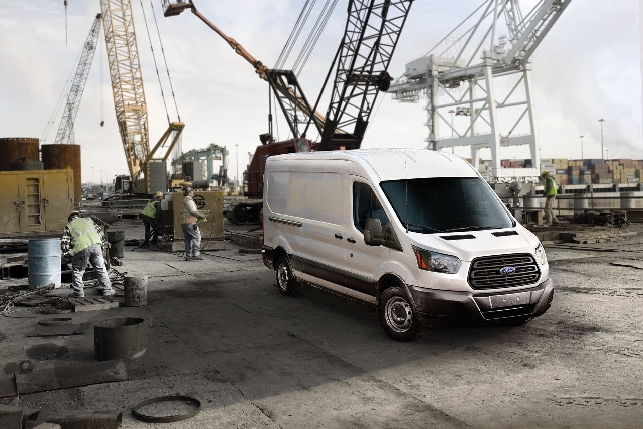 Jeff Belzer Ford >> Ford Transit Lease Deals Offers New Prague Mn