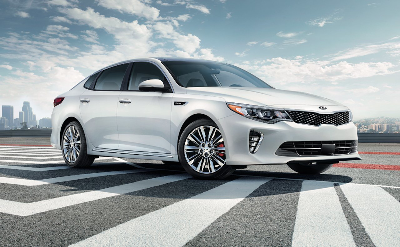 Kia Optima Lease Deals Offers Near Lakeville Mn
