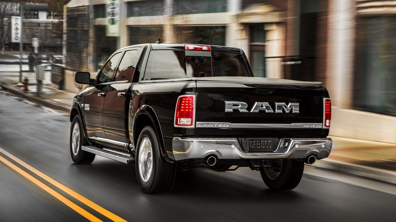 RAM 1500 Lease Deals & Offers - Near Lakeville MN
