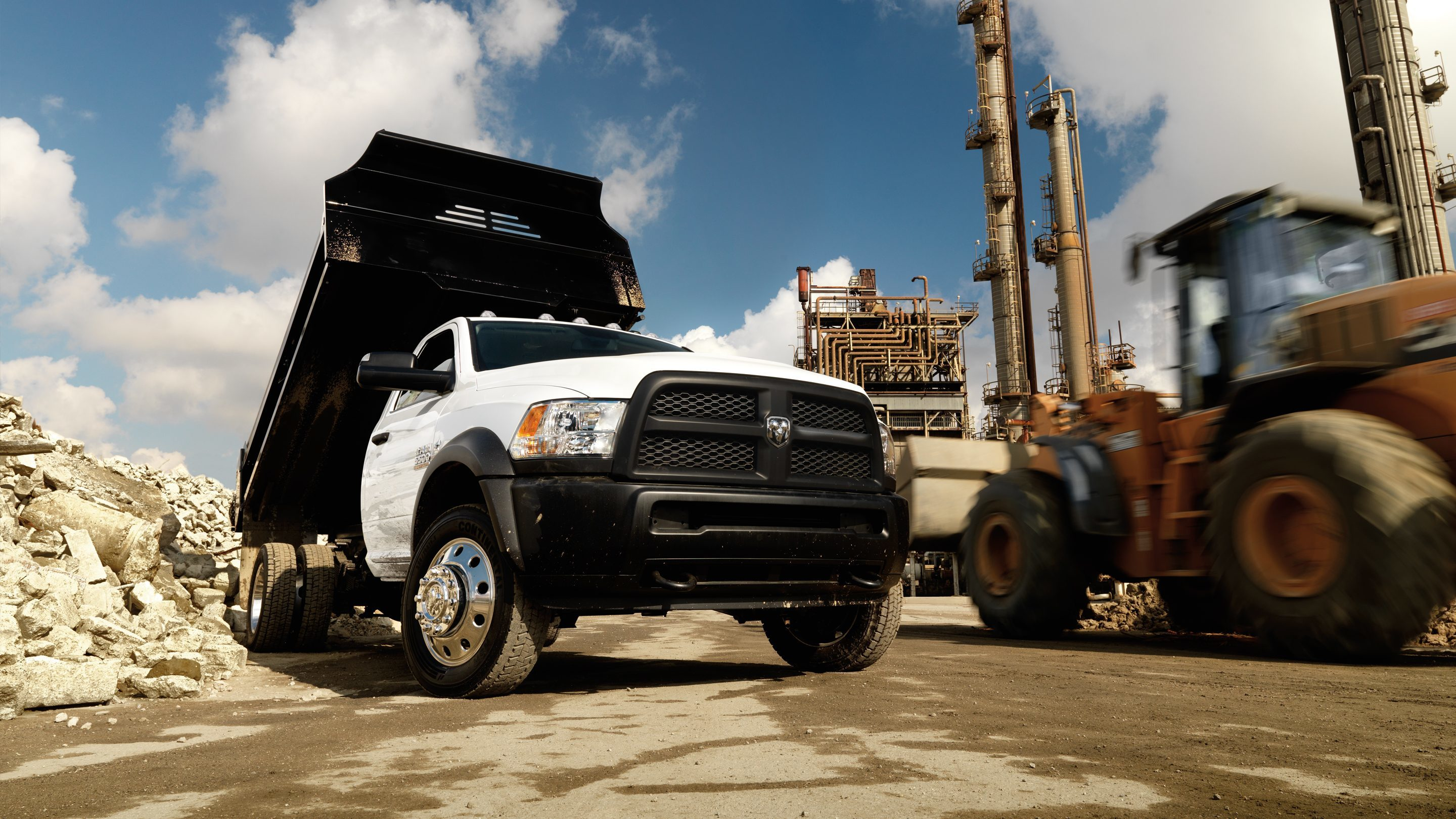 RAM 5500 Lease Deals & Offers - Near Lakeville MN