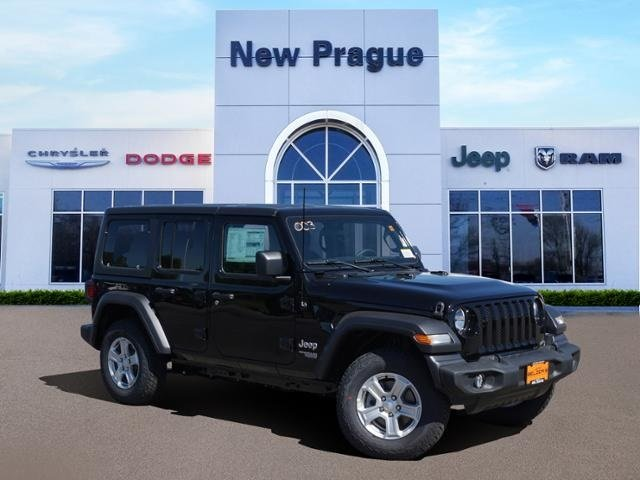 New Suv Deals Offers Near Lakeville Mn
