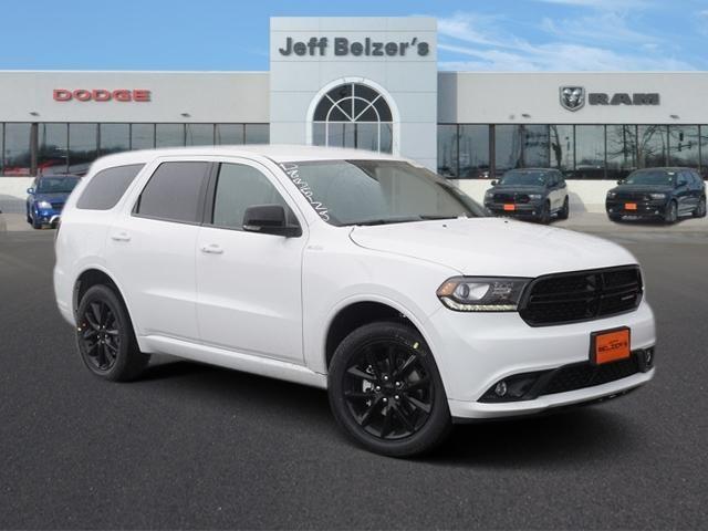 Dodge® Durango Lease Deals & Specials - Lakeville MN