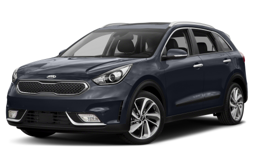 High Quality Kia Niro