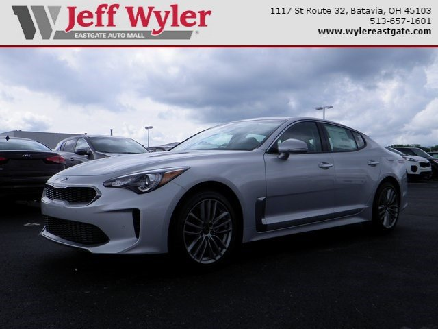 Superior New 2018 Kia Stinger In Cincinnati Ohio