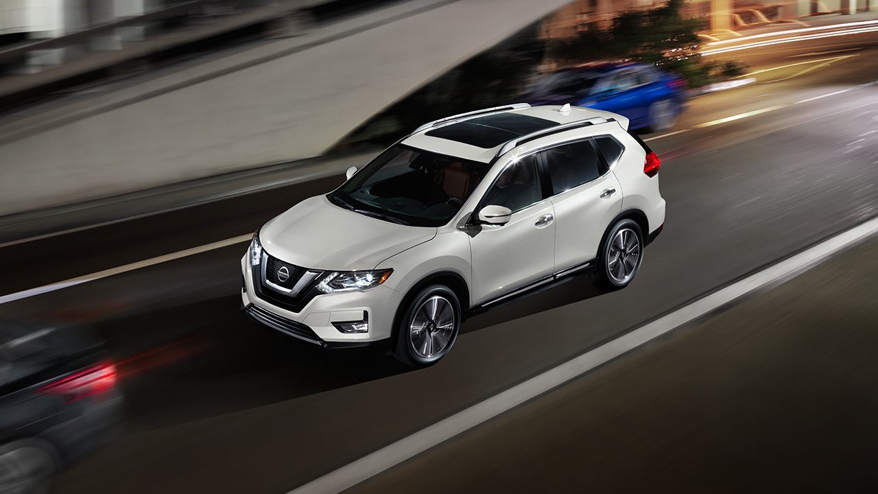 Lovely New Nissan Rogue On Sale At Jeff Wyler Nissan Eastgate In OH