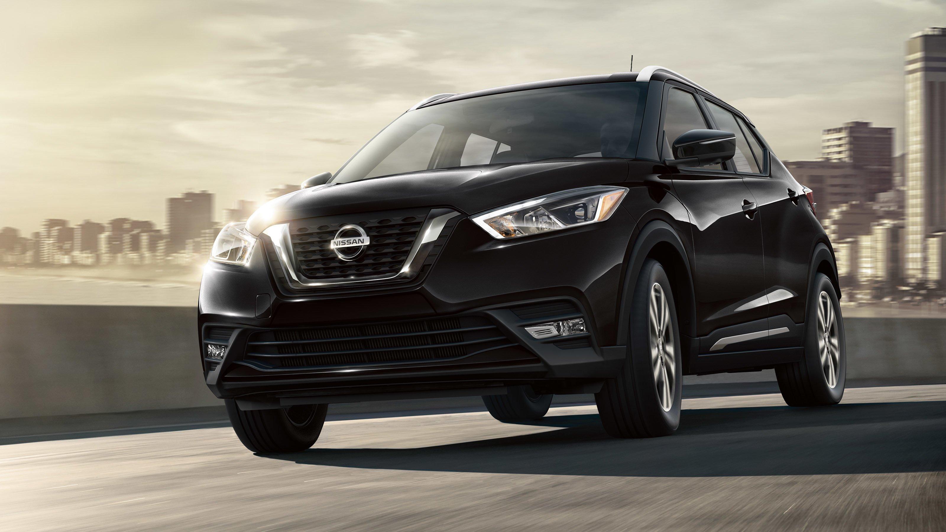 Nissan Kicks Price & Lease Offer | Jeff Wyler | Fairfield OH