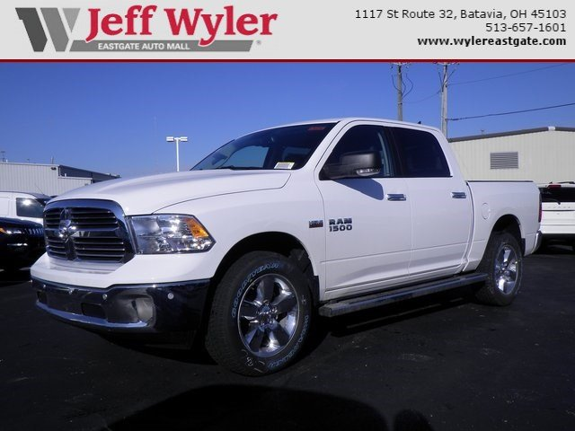 Ram Lease Deals Prices Jeff Wyler Auto Group OH KY - 2018 ram 1500 invoice price