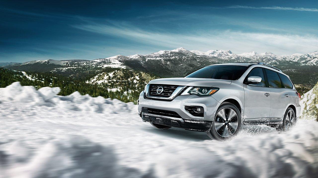 Nissan Pathfinder Price & Lease Offer | Cincinnati OH