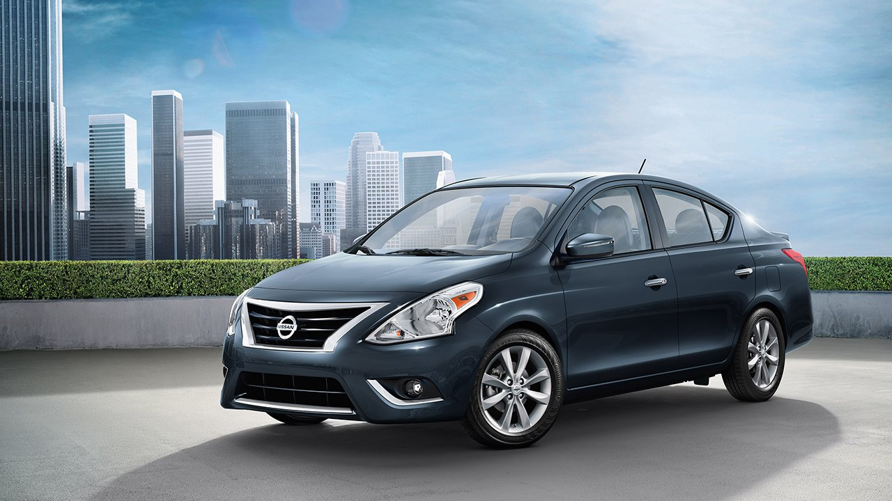 New Nissan Versa On Sale At Jeff Wyler Nissan Kings In OH