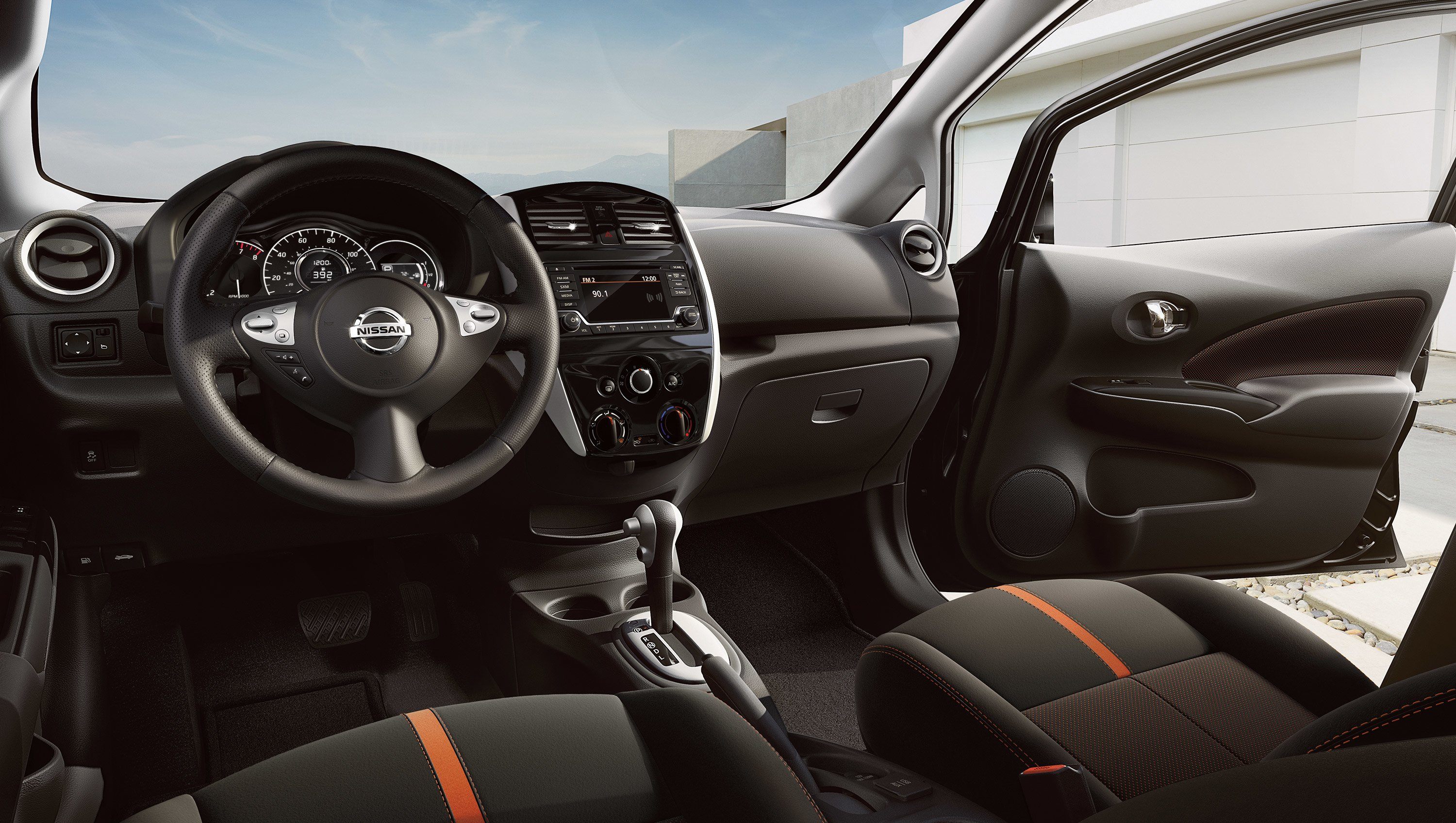 Nissan Versa Note Price Lease Offer Cincinnati Oh