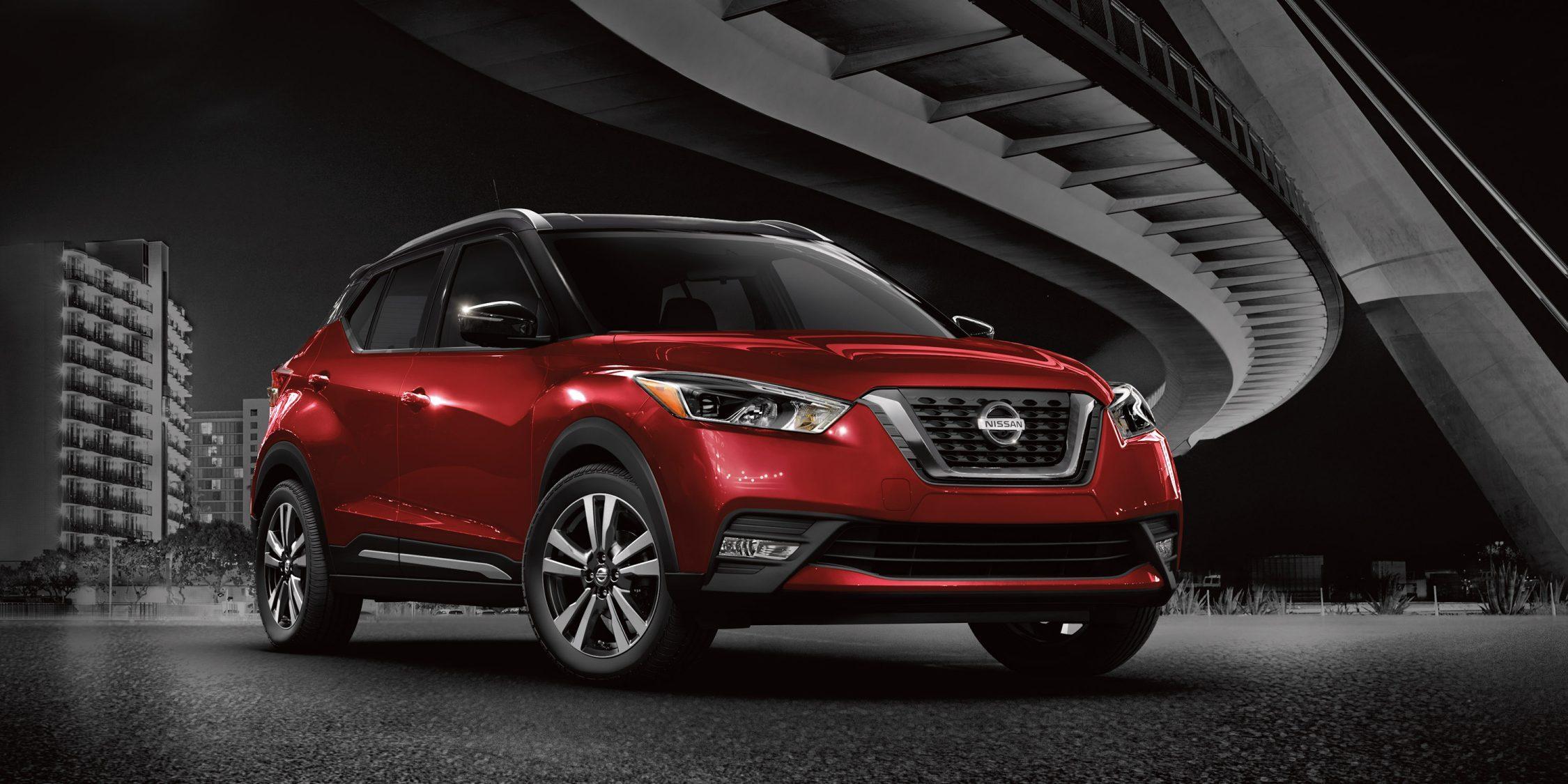 Nissan Kicks Price & Lease fers Jeff Wyler