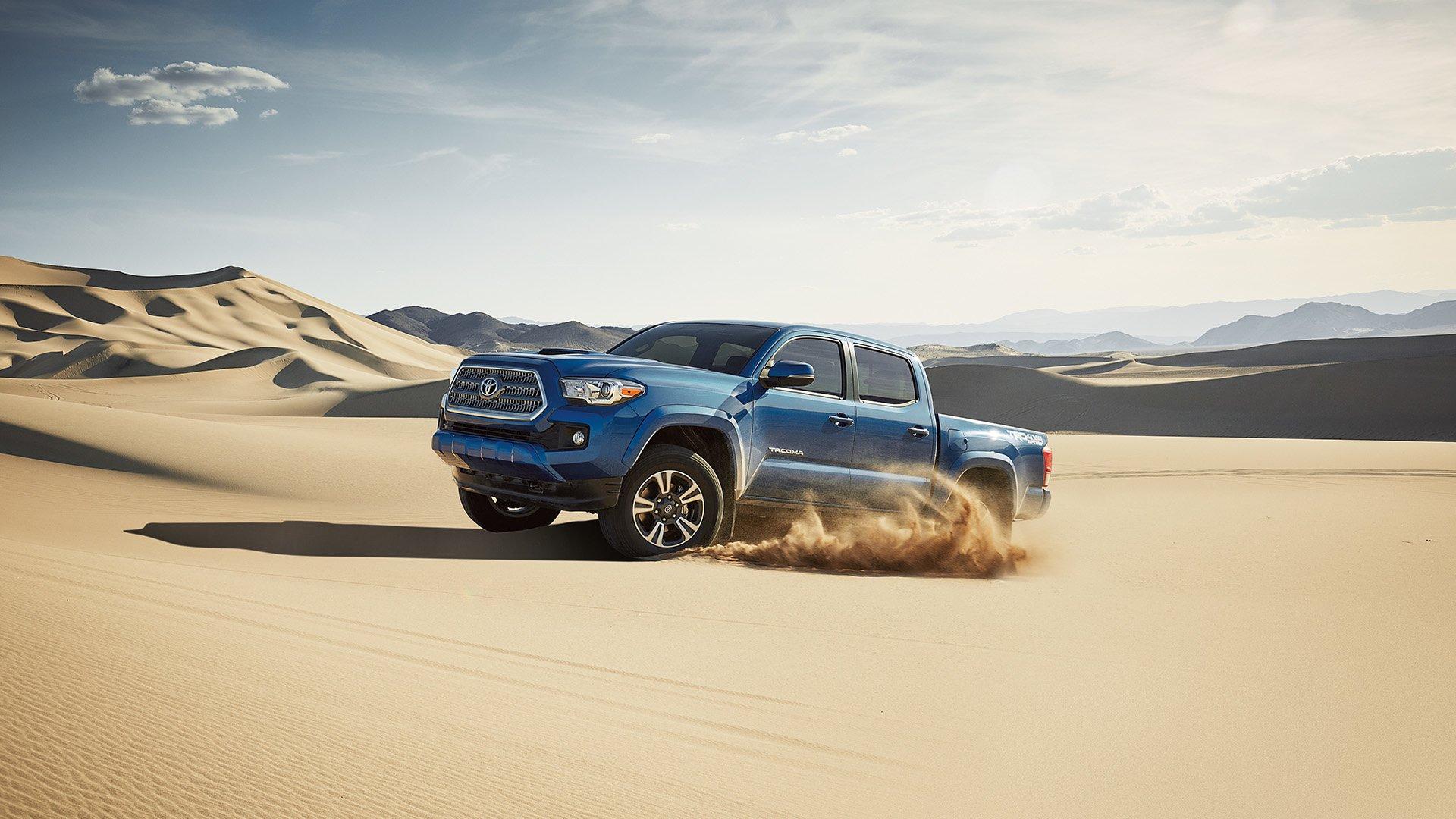 Toyota Ta a Price & lease fer Jeff Wyler