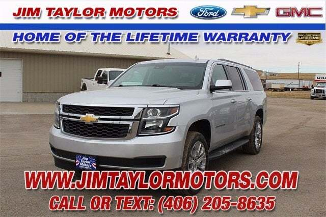 Used Suv Deals Special Offers For Sale Fort Benton Mt