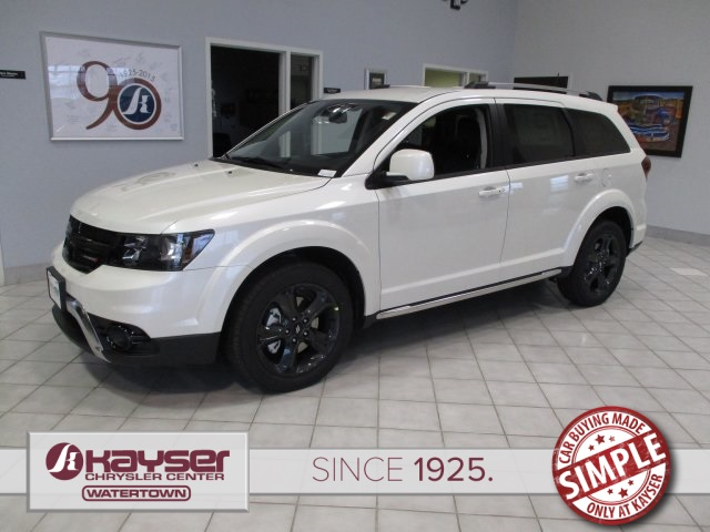 2018 Dodge Journey: Possible Redesign, Changes, Price >> New Dodge Journey
