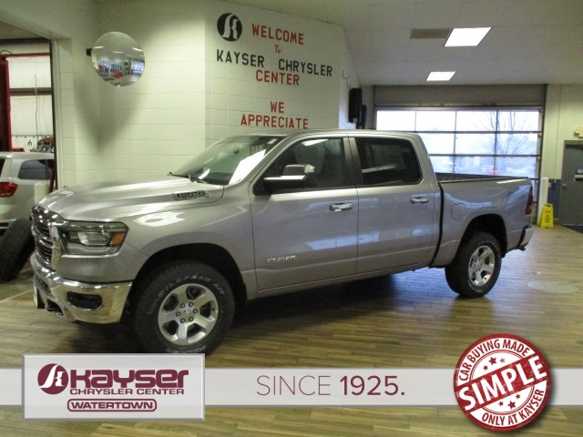 Ram 1500 Zero Down Lease Offers and Incentives Watertown WI