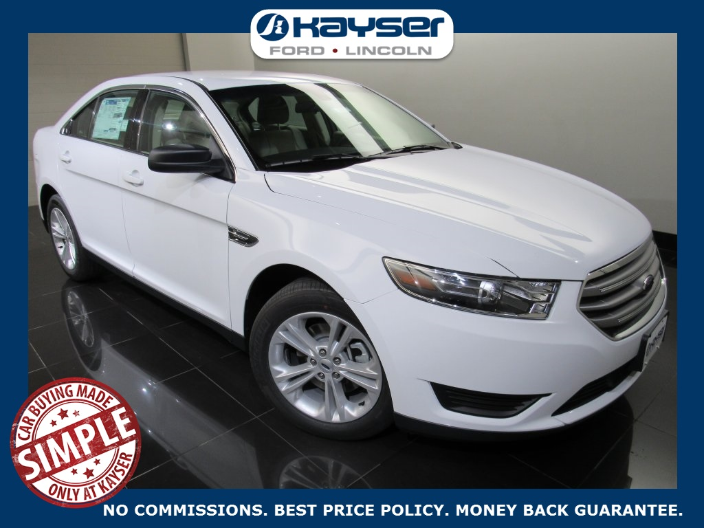 Ford Lease Deals Price Kayser Madison Wi