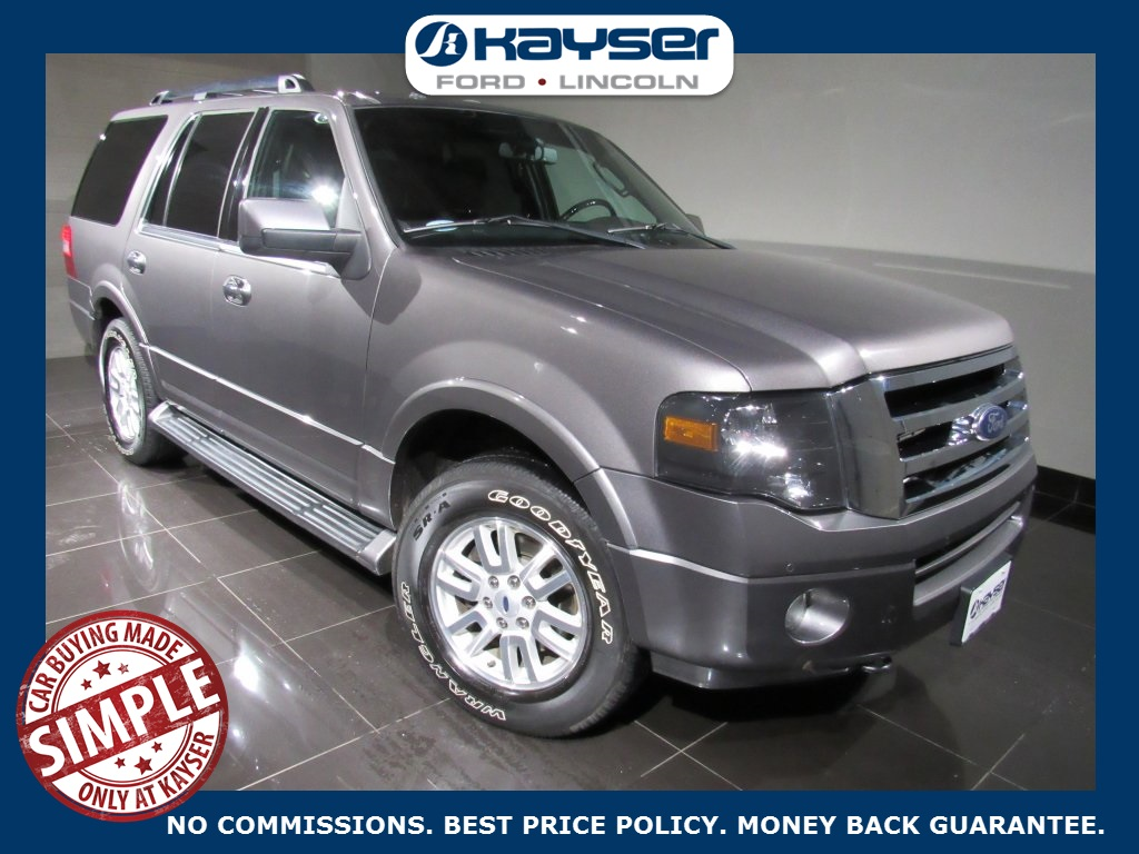 Used 2014 ford expedition in madison wisconsin