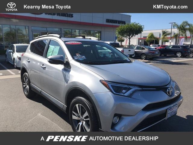 Kearny Mesa Toyota >> Pre Owned Inventory Kearny Mesa Toyota