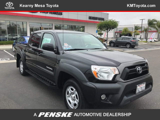Used Truck Best Prices & Deals - San Diego CA