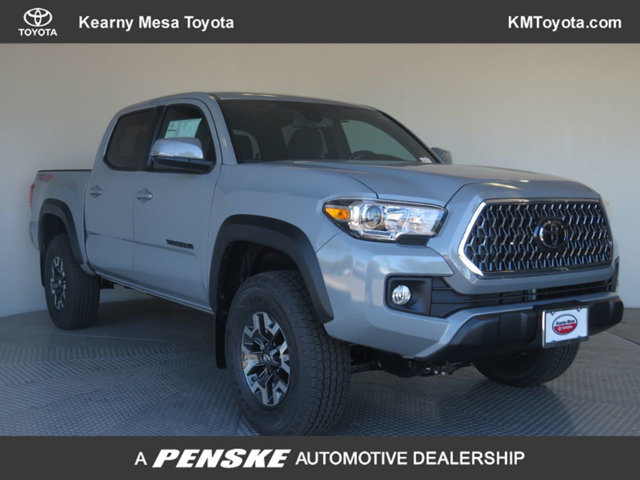 Toyota® Truck Offers & Best Prices - San Diego CA