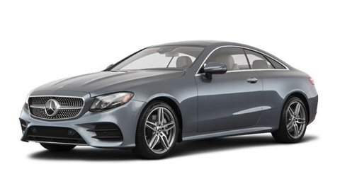 New 2019 Mercedes Benz E Class In Doylestown Pennsylvania