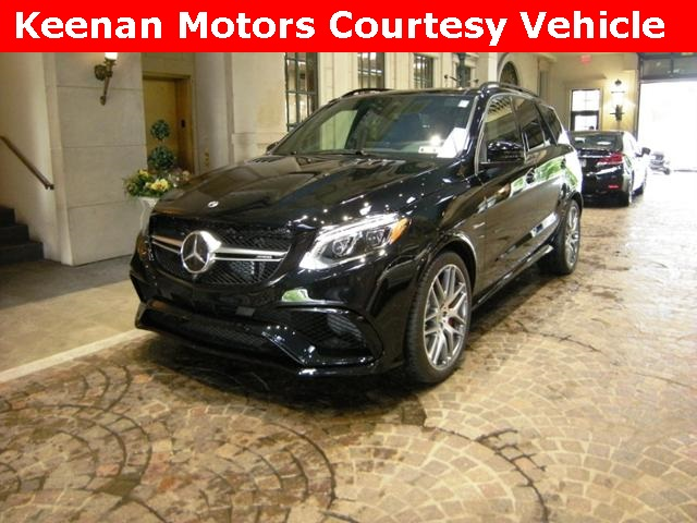 Mercedes Pre Owned >> Pre Owned 2018 Mercedes Benz Gle Amg Gle 63 S Suv Suv In