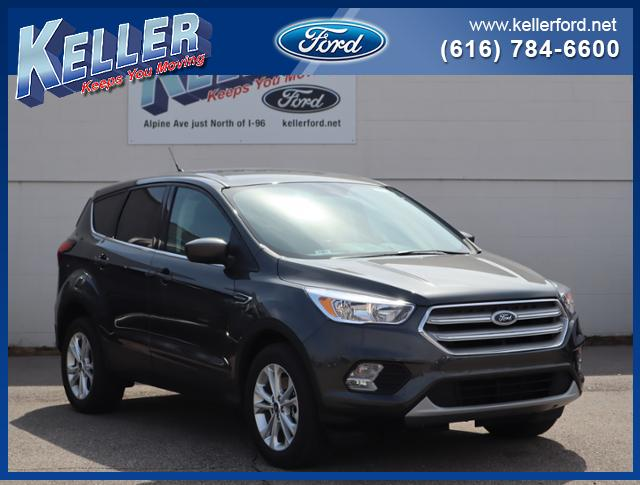 Ford Escape Lease Deals >> Ford Lease Offers Deals Grand Rapids Mi