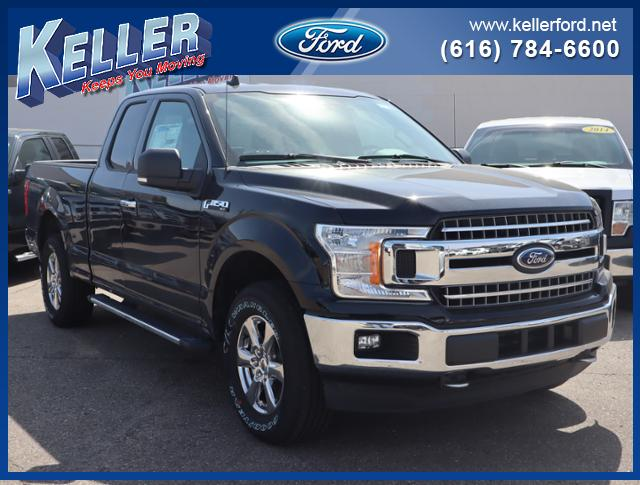 Ford® Lease Offers & Deals - Grand Rapids MI
