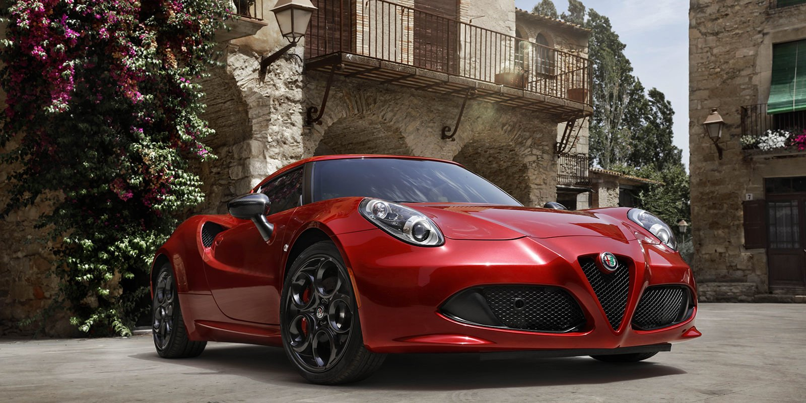Alfa Romeo C Coupe Lease Deals Finance Prices Danvers MA - Price for alfa romeo 4c