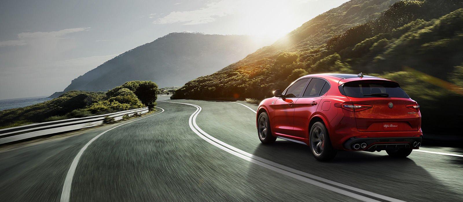 Alfa Romeo Stelvio Lease Deals Finance Prices Danvers Ma