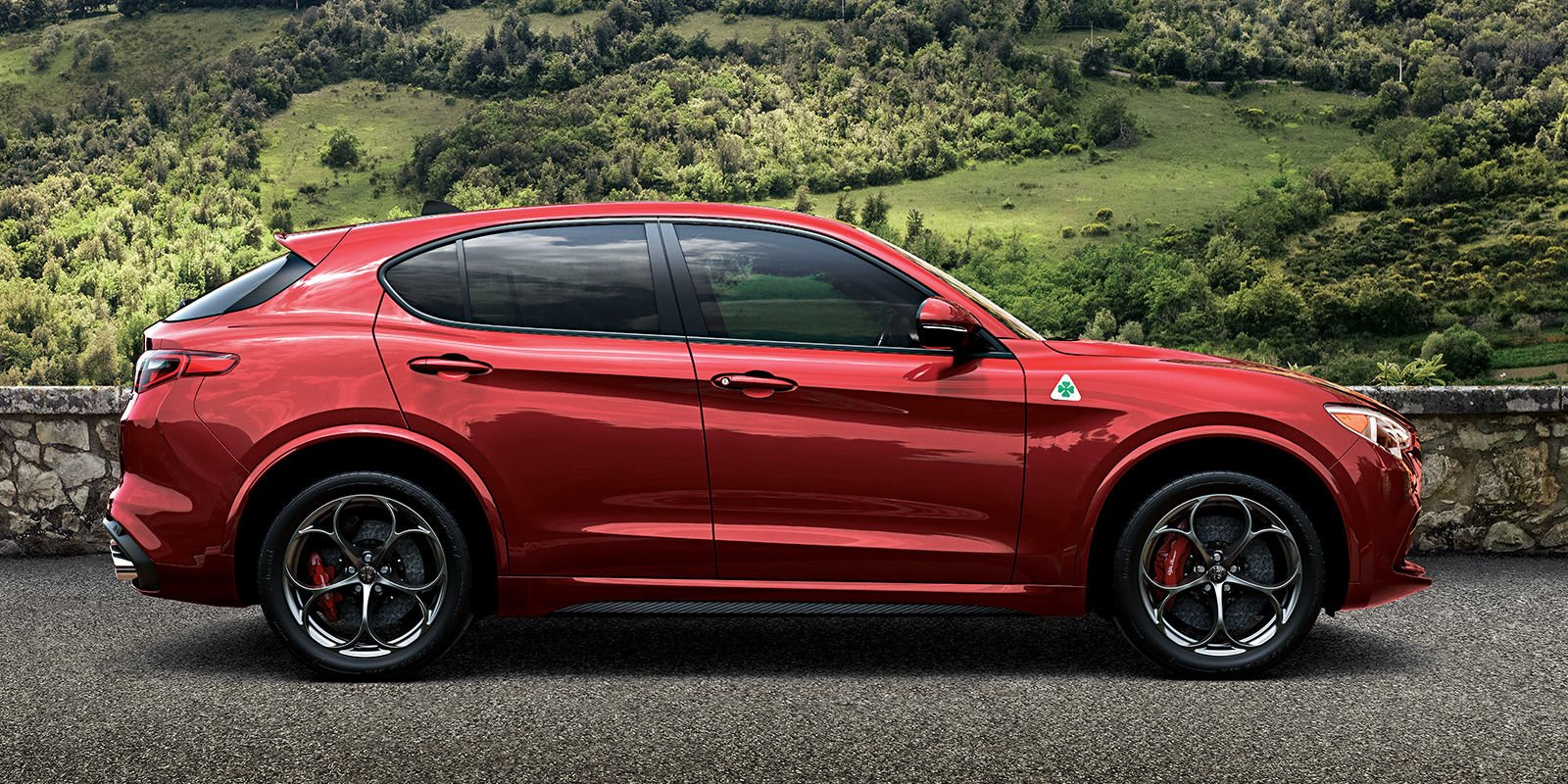 Alfa Romeo Stelvio Lease Deals Finance Prices Danvers Ma