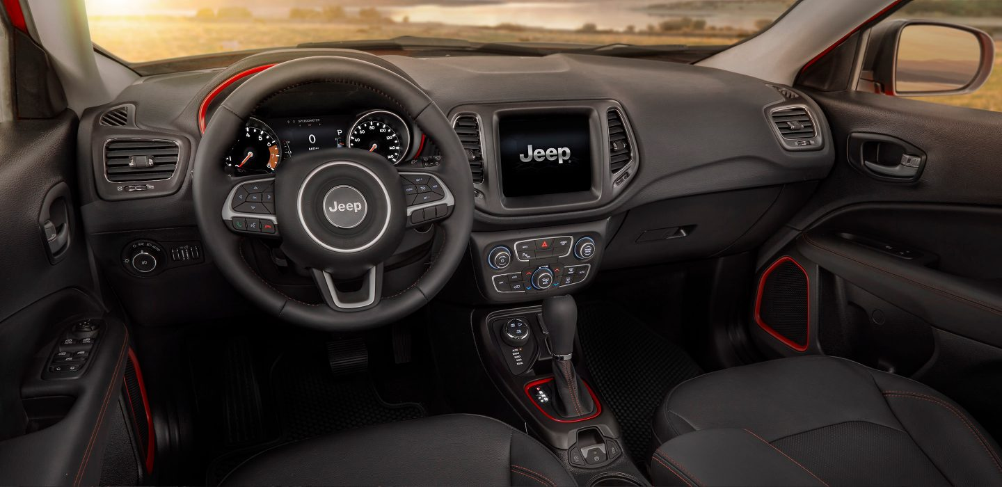 Jeep Compass Lease Specials Finance Deals Lynnfield Ma