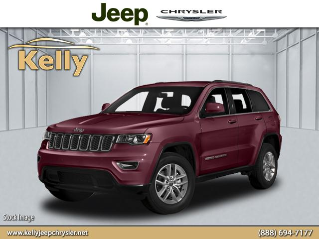 New 2018 Jeep Grand Cherokee In Lynnfield Massachusetts