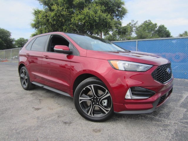 Ford Escape Lease Deals >> Ford Lease Deals Finance Offers Melbourne Fl