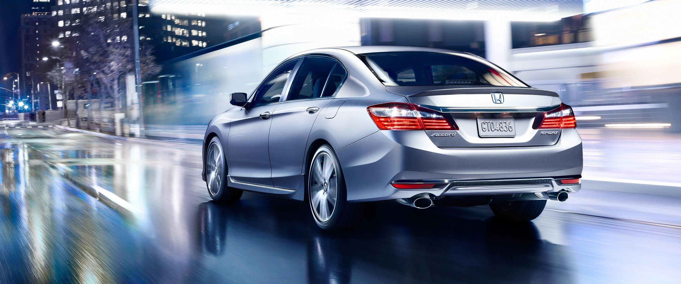 New Honda Accord Lease Deals Boston MA Kelly Honda Dealer Lynn