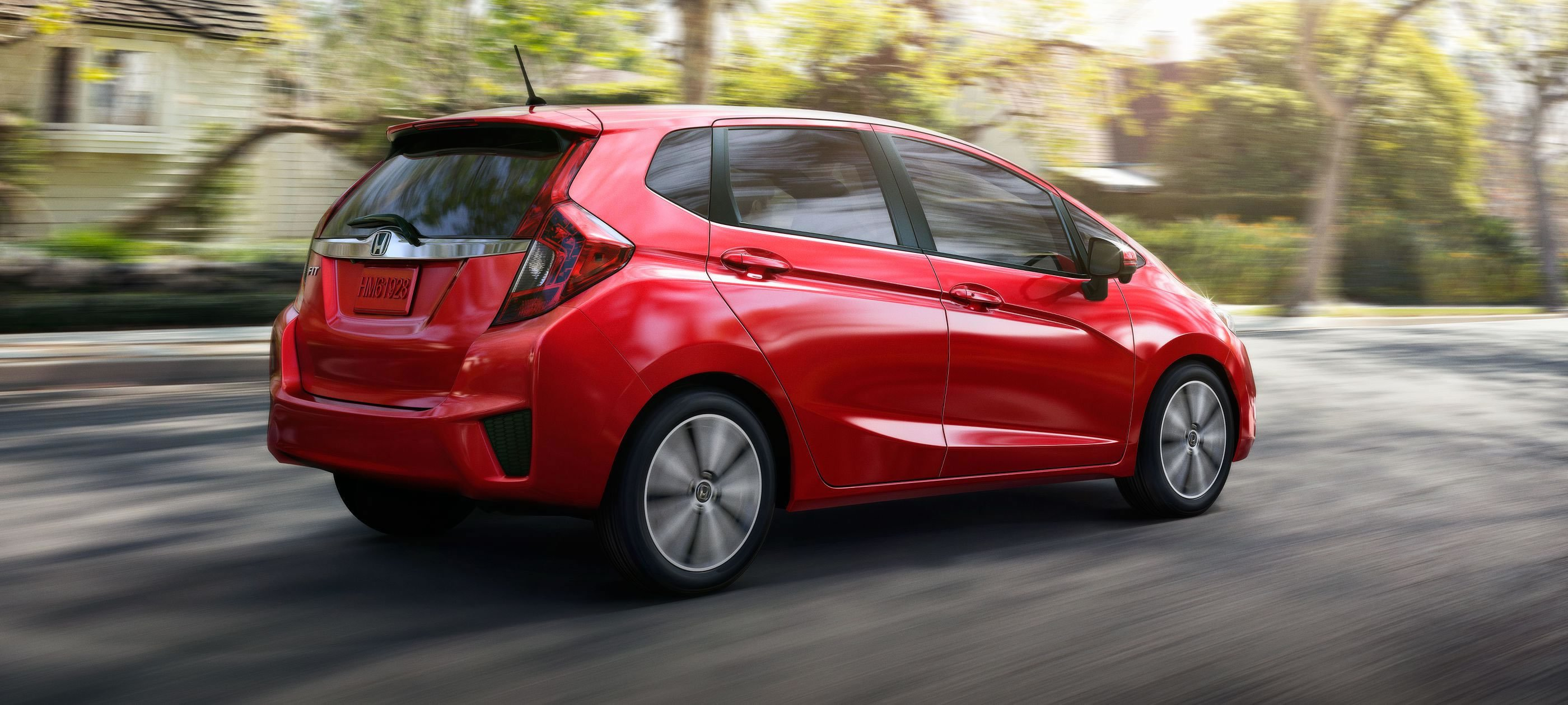 Honda fit lease deals ma lamoureph blog for Honda lease deals