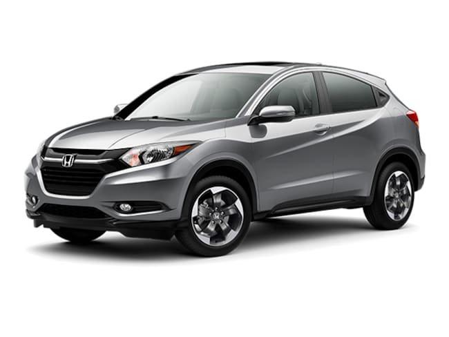 New 2018 Honda HR V In Lynn Massachusetts