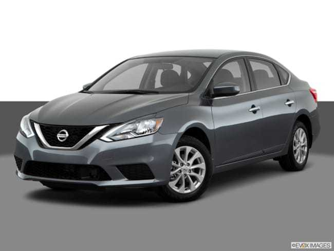 New 2018 Nissan Sentra In Lynnfield Massachusetts