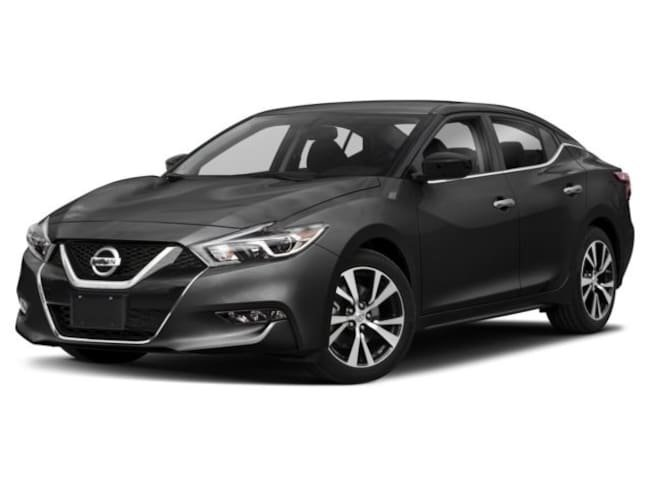 Exceptional New 2018 Nissan Maxima In Lynnfield Massachusetts