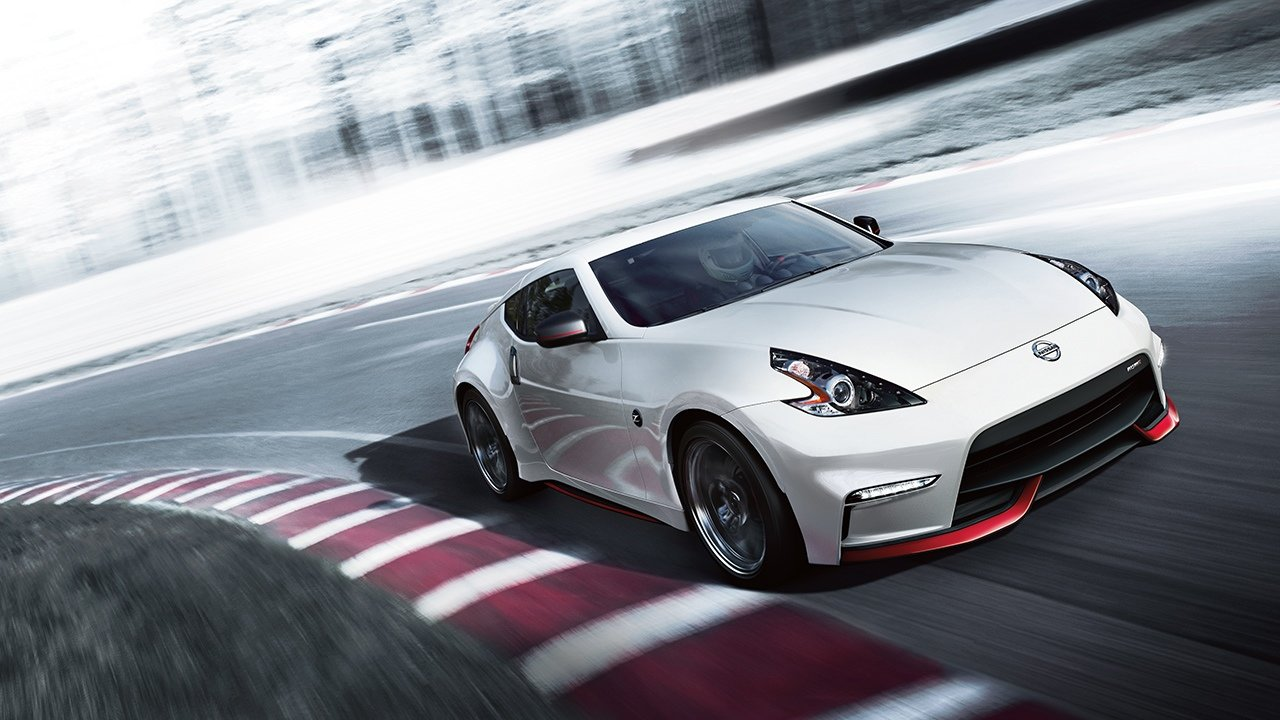 New Nissan 370Z | Buy, Lease and Finance Offers | Woburn MA