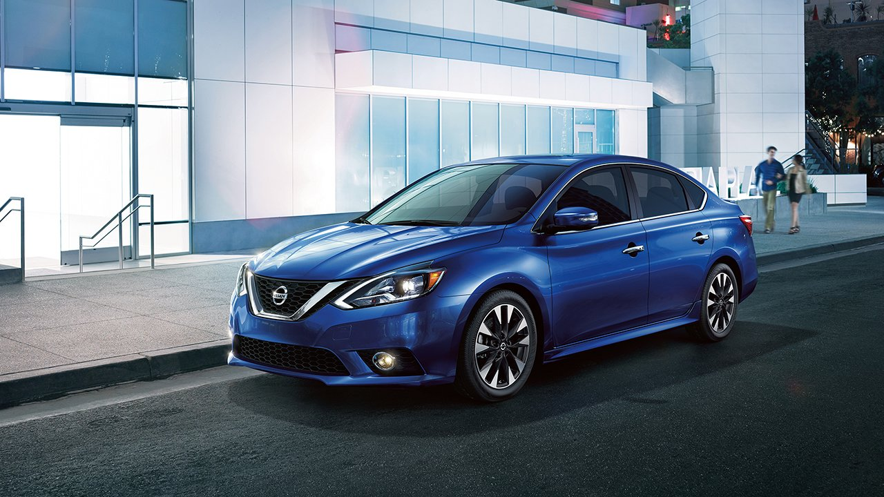 New Nissan Sentra On Sale At Kelly Nissan Woburn In MA