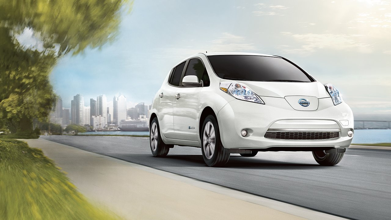 Nissan Leaf For Sale >> Nissan Leaf Lease And Payment Offers Woburn Ma