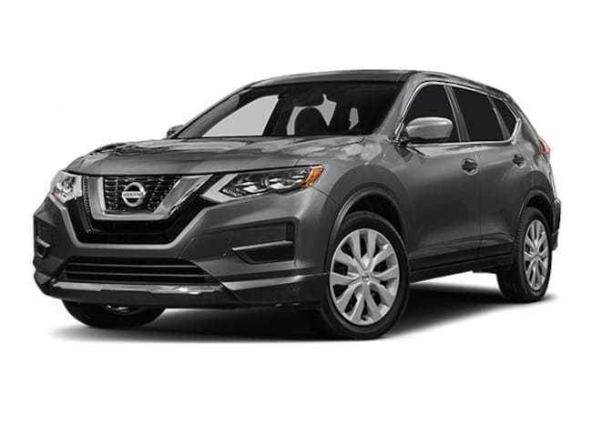 New 2018 Nissan Rogue In Woburn Massachusetts