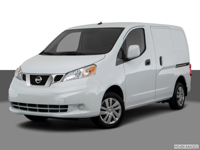 Great New 2018 Nissan NV200 In Woburn Massachusetts