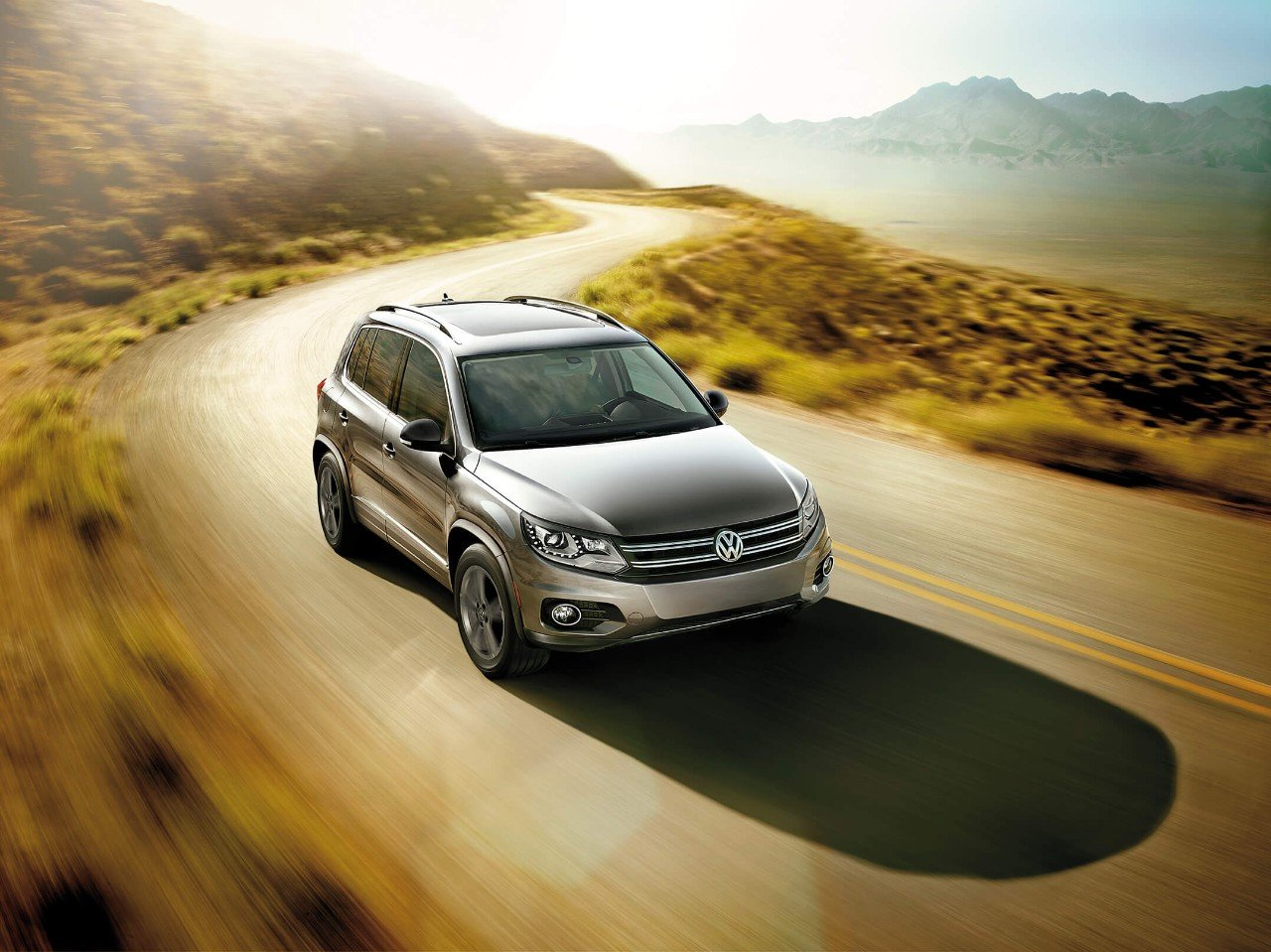 Volkswagen Tiguan Lease Deals Offers Kelly Vw Danvers Ma