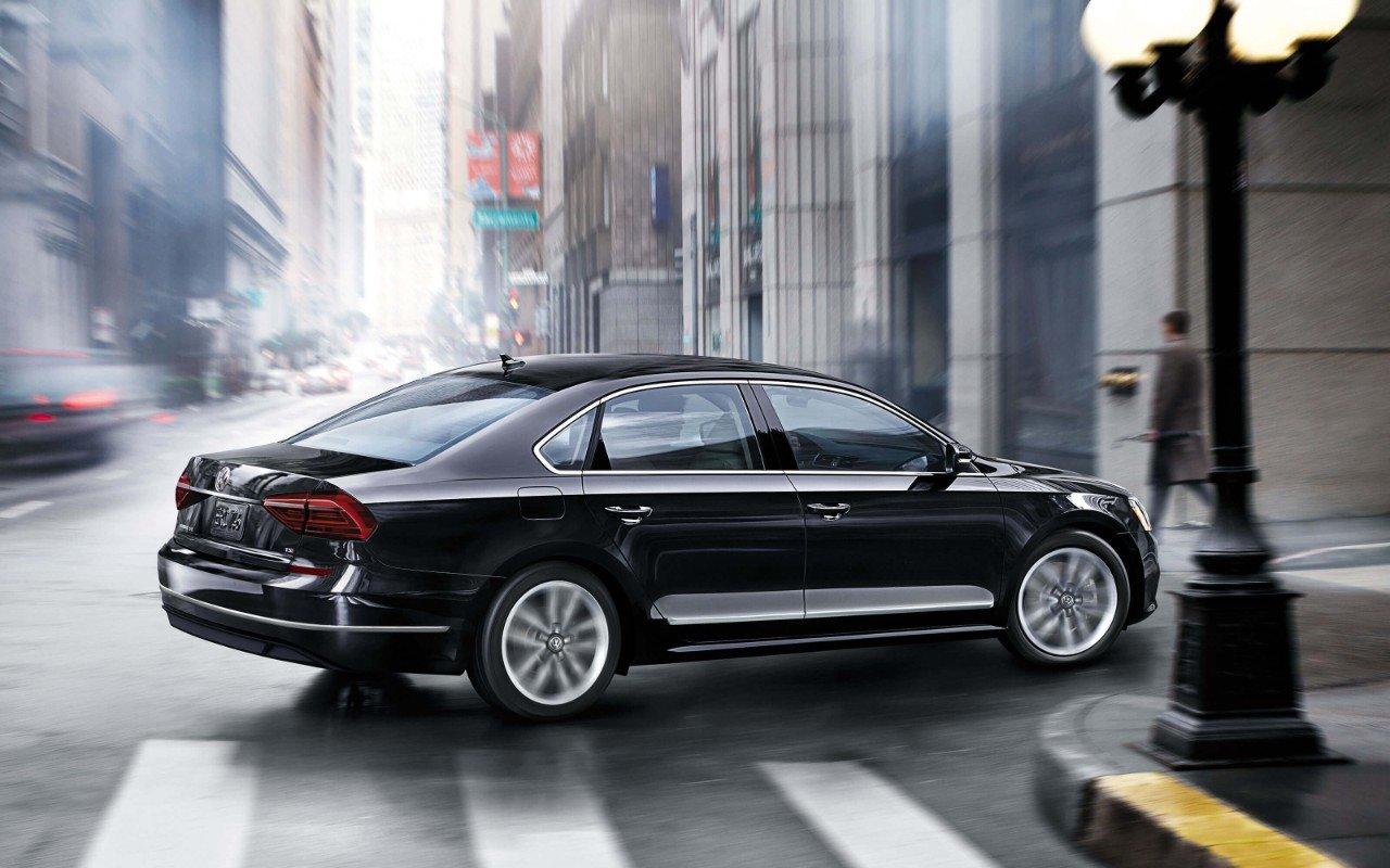 Vw Lease Deals >> Volkswagen Passat Lease Deals Offers Kelly Vw Danvers Ma